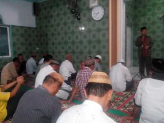 Safari Ramadhan UMG Berlanjut di Sogitia