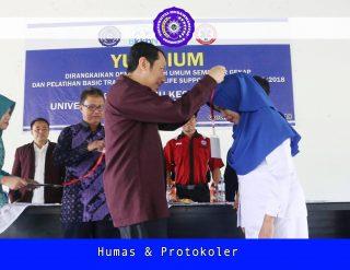 Mahasiswa Ners Jalani Pelatihan BTCLS
