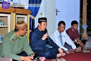 Rektor Launching Program Majelis Pengajian Pimpinan UM-Go