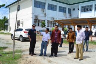 Rektor Terima Kunjungan PPM & Ketua ADI Pusat