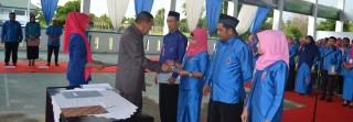 UMG Laksanakan Roling Kabinet, Lahirkan Fakultas Dan Badan Baru
