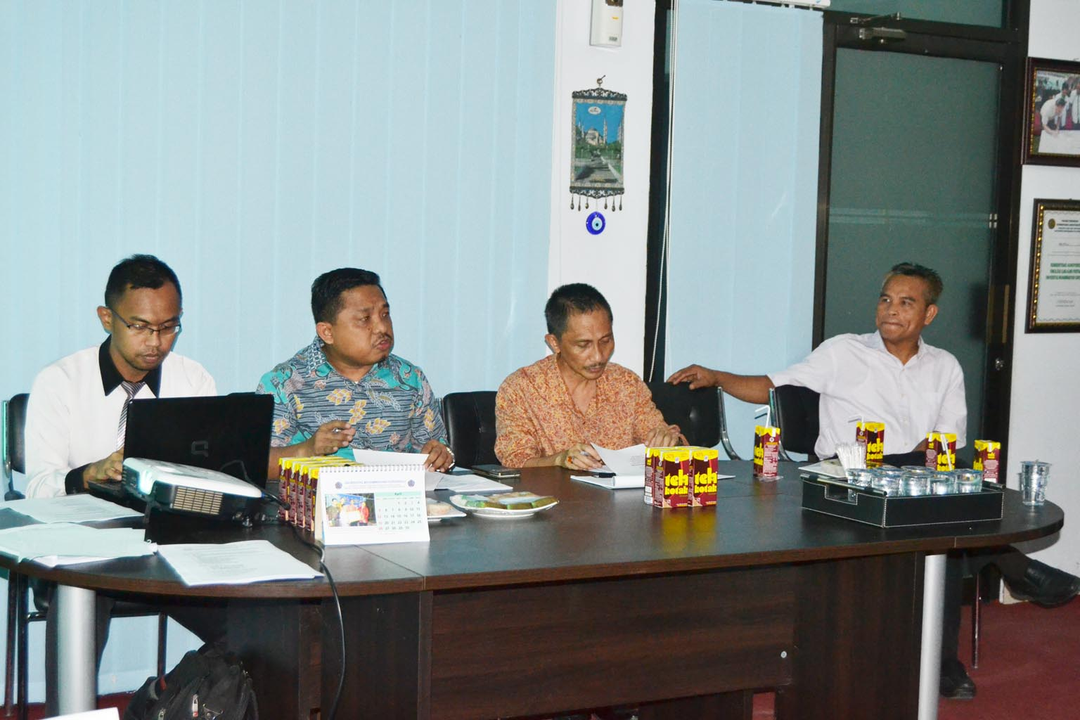 Forum PTS Gorontalo Terbentuk