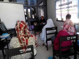 Benahi Pelayanan KKD,LP2M Laksanakan coaching DPL