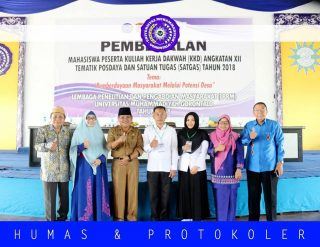 Coaching Program for Participants of the 12th Community Service Program
