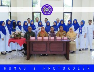 Clinical Practice of 21 Students of Ners Profesion Program in Makassar