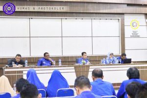 5 Agenda Dalam Rapat Pimpinan UM-Go