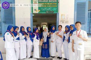61 Mahasiswa Keperawatan Praktek di RSKD Dadi Sulsel