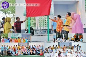 KKD Angkatan 14 Inisiasi Pendirian TPQ Yusuf Polapa