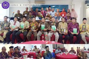 KETUA LPK-AIK UM-Go mengikuti Training Of Trainer di Makassar