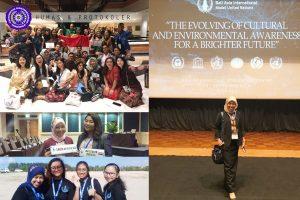 UM-Go Kembali Wakili Gorontalo dan Indonesia di Ajang BAIMUN II