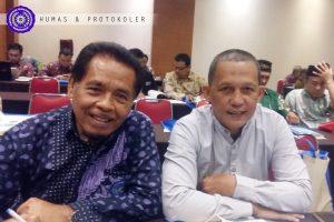 Sosialisasi SPMI dan Standar Mutu AIK, Ad Mahmudy : AIK Adalah Ruh Seluruh PTMA