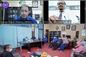 Satu-satunya di Provinsi Gorontalo, Prodi Kebidanan UM-Go Peroleh Izin Sarjana